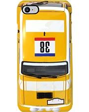 Car Rally Rena 5 Turbo PDN-dqh Phone Case i-phone-8-case