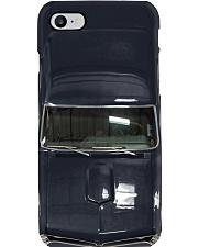 Car Pon 1967 GTO Fathom Blue PDN-dqh Phone Case i-phone-8-case