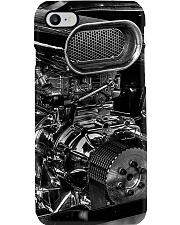 Hot Rod Engine PC5 Phone Case i-phone-8-case