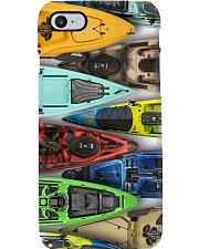 Kayak PC 2 PDN-ntv Phone Case i-phone-8-case