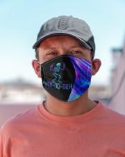 Bartender Skeleton Mas Cloth Face Mask - 3 Pack aos-face-mask-lifestyle-06