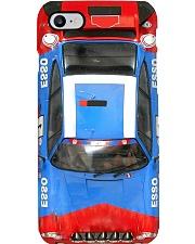 Car Rally 1982 Por 911 SC Monte Carlo-pdn pml Phone Case i-phone-8-case