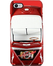 Flm Grease Car PDN-PML Phone Case i-phone-8-case