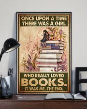 Books OUAT 11x17 Poster lifestyle-poster-2