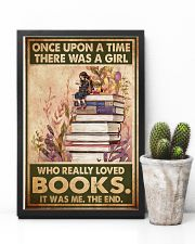 Books OUAT 11x17 Poster lifestyle-poster-8