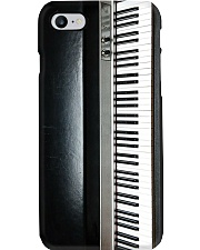 Music Piano Fen Rho 73 PDN ngt  Phone Case i-phone-8-case