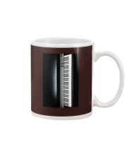 Music Piano Fen Rho 73 PDN ngt  Mug tile