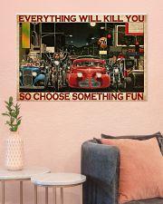 Hal Hot Rod Choose ST Fun PDN-ntv 36x24 Poster poster-landscape-36x24-lifestyle-18
