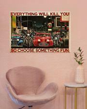 Hal Hot Rod Choose ST Fun PDN-ntv 36x24 Poster poster-landscape-36x24-lifestyle-19