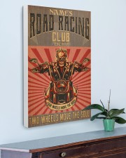 biker road racing club pt custom lqt nna 20x30 Gallery Wrapped Canvas Prints aos-canvas-pgw-20x30-lifestyle-front-01