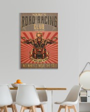 biker road racing club pt custom lqt nna 20x30 Gallery Wrapped Canvas Prints aos-canvas-pgw-20x30-lifestyle-front-05