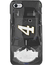 Car Nas Kevin 4 PDN-dqh Phone Case i-phone-8-case