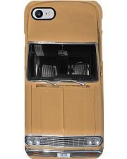 Car Chev 1964 Chevel Saddle Tan PDN-dqh Phone Case i-phone-8-case