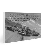 Flm Car Lee Smokey Hutch On This Ride PDN-nna 30x20 Gallery Wrapped Canvas Prints thumbnail