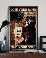Vinyl To Lose My Mind PDN ngt 11x17 Poster lifestyle-poster-2