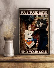 Vinyl To Lose My Mind PDN ngt 11x17 Poster lifestyle-poster-3