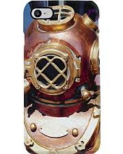 Diving-Helmet-PC-PDN-nna3  Phone Case i-phone-8-case