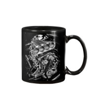 Drag Racing3-Mg-PDN-DQH  Mug front