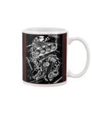 Drag Racing3-Mg-PDN-DQH  Mug tile