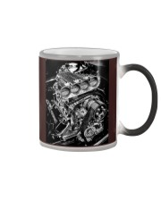 Drag Racing3-Mg-PDN-DQH  Color Changing Mug thumbnail