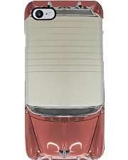 Car 1955 Chevy Coral PDN-dqh Phone Case i-phone-8-case