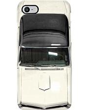 Car Pon 1967 GTO Cameo Ivory Black Top PDN-dqh Phone Case i-phone-8-case