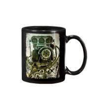 Drag Racing1-Mg-PDN-DQH  Mug front