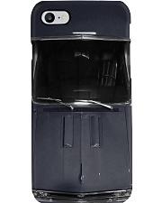 Car Chev 1966 Chevel SS 396 Danube Blue PDN-dqh Phone Case i-phone-8-case