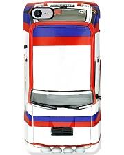 Car Rally Rena 5 Turbo4 PDN-dqh Phone Case i-phone-8-case