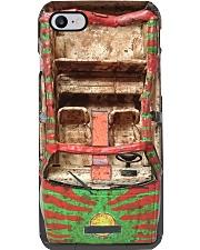 Flm Car Park Tour Car PDN-ntv Phone Case i-phone-8-case