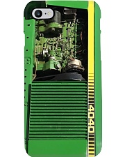 Tractor Joh Der 4040 PDN-dqh Phone Case i-phone-8-case