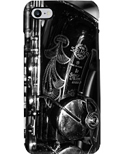 Saxophone Selmer PC Collection 1 PDN-dqh Phone Case i-phone-8-case
