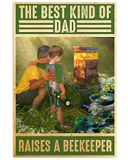 Beekeeper best kind of dad 11x17 Poster front