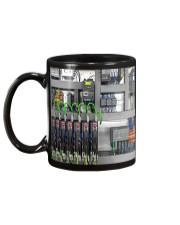 Electrician Control Panel Mug Mug back