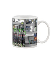 Electrician Control Panel Mug Mug tile
