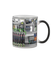 Electrician Control Panel Mug Color Changing Mug thumbnail
