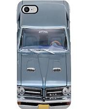 Car Ponti 1964 GTO PDN-1 Phone Case i-phone-8-case