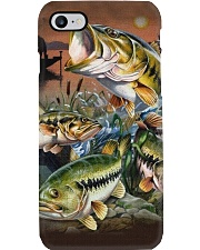 Bass Fishing PC Collection 1 Phone Case i-phone-8-case