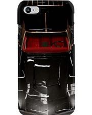 Car Chev 1974 Stingray Black Red Inferior PDN ngt Phone Case i-phone-8-case