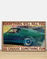 Flm Car Choose ST Fun PDN ngt 36x24 Poster poster-landscape-36x24-lifestyle-03