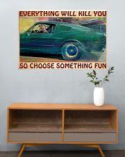 Flm Car Choose ST Fun PDN ngt 36x24 Poster poster-landscape-36x24-lifestyle-21