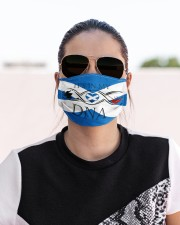 Scotland in my DNA Cloth Face Mask - 3 Pack aos-face-mask-lifestyle-02