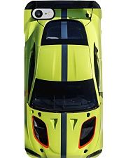 Asto Marti Vantag Le Mans pc mttn-pml Phone Case i-phone-8-case
