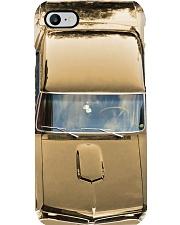 Car Pon 1967 GTO Signet Gold PDN-dqh Phone Case i-phone-8-case