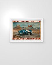 Shelb cobr Boein choose something fun pt dvhh-ntv 24x16 Poster poster-landscape-24x16-lifestyle-02