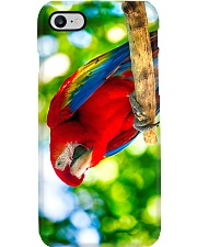 Parrot cute pose pc nct ngt Phone Case i-phone-8-case