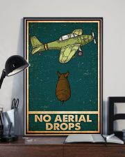TL no aerial drops 11x17 Poster lifestyle-poster-2