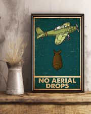 TL no aerial drops 11x17 Poster lifestyle-poster-3