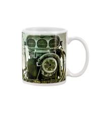 Drag Racing1-Mg-PDN-DQH  Mug tile