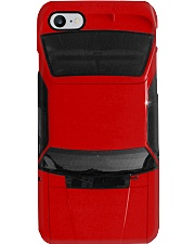 Car For Mus Fox Bright Red PDN-dqh Phone Case i-phone-8-case